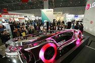 汽车制造前沿科技 强势来袭CHINAPLAS 2019 国际橡塑展