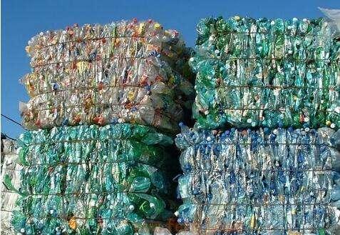 中国废塑料入口期间闭幕