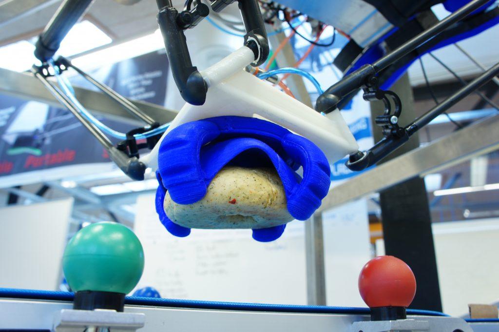 丹麦机器人厂商倒闭,OnRobot将接收其资产