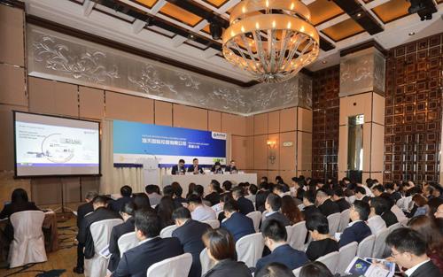 海天国际公布2018年业绩:持续增长及拓展