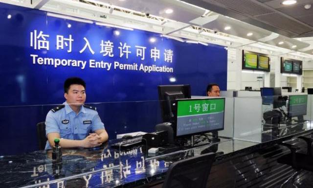 HINAPLAS 2019 海外观众签证大福利:5月1日起广东正式实施外国人144小时过境免签政策