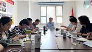中國塑協秘書處召開廣州系列活動總結會