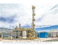 年產能3萬噸!揚子石化–巴斯夫南京第二套丙酸生產裝置投產