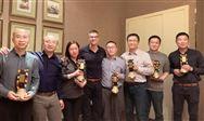 歐瑞康巴爾查斯在華慶祝15周年紀念