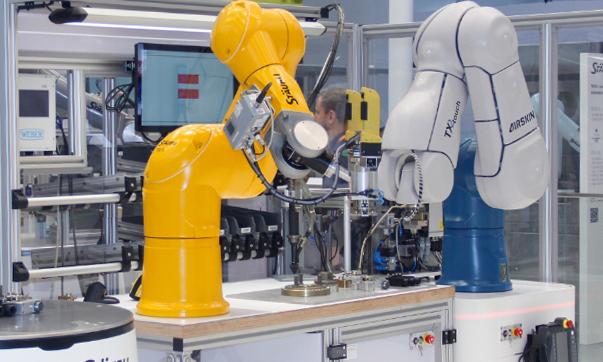工业机器人市场萎缩?北美首季订单下滑