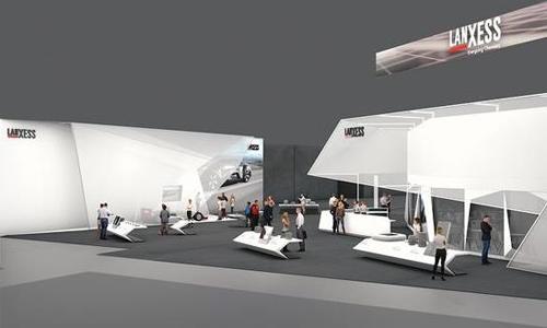 朗盛將在K 2019展會推出新型機動化、城市化和數字化展示