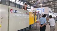 CHINA DIECASTING 2019:力勁創新技術響應行業變化