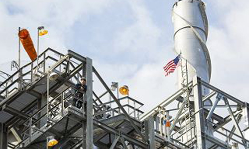 巴斯夫稱,全球需求將緩慢吸收美國海灣地區的新產能