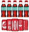 可口可乐认定:塑料瓶是真正能减少碳足迹的东西