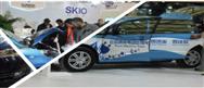 EV CHINA 2020汽车产业展4月16日-18日在沪举行
