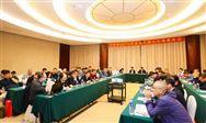 中国塑协泡沫塑料(EPS)专委会2019年年会暨第六届会员大会成功召开 朱文玮理事长出席并讲话