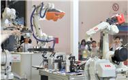 """""""工业重镇""""武汉正在努力打造世界产业集群"""