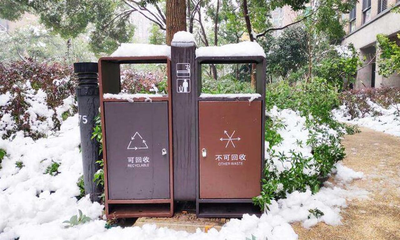 【垃圾分类】生活垃圾管控再升级,禁塑热度不减
