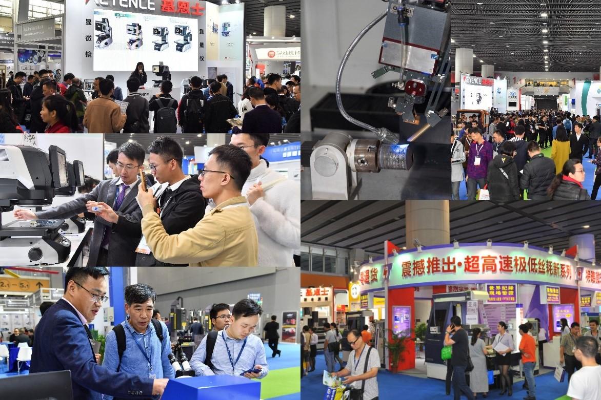 金属加工行业年度盛宴,2020年广州国际金属加工展强势回归