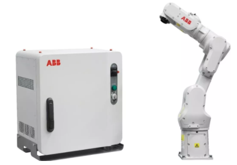 iREX展會 | ABB機器人黑科技新產品首次亮相
