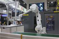"""疫情下的""""最后一公里"""":機器人顯身手 成本仍是掣肘"""