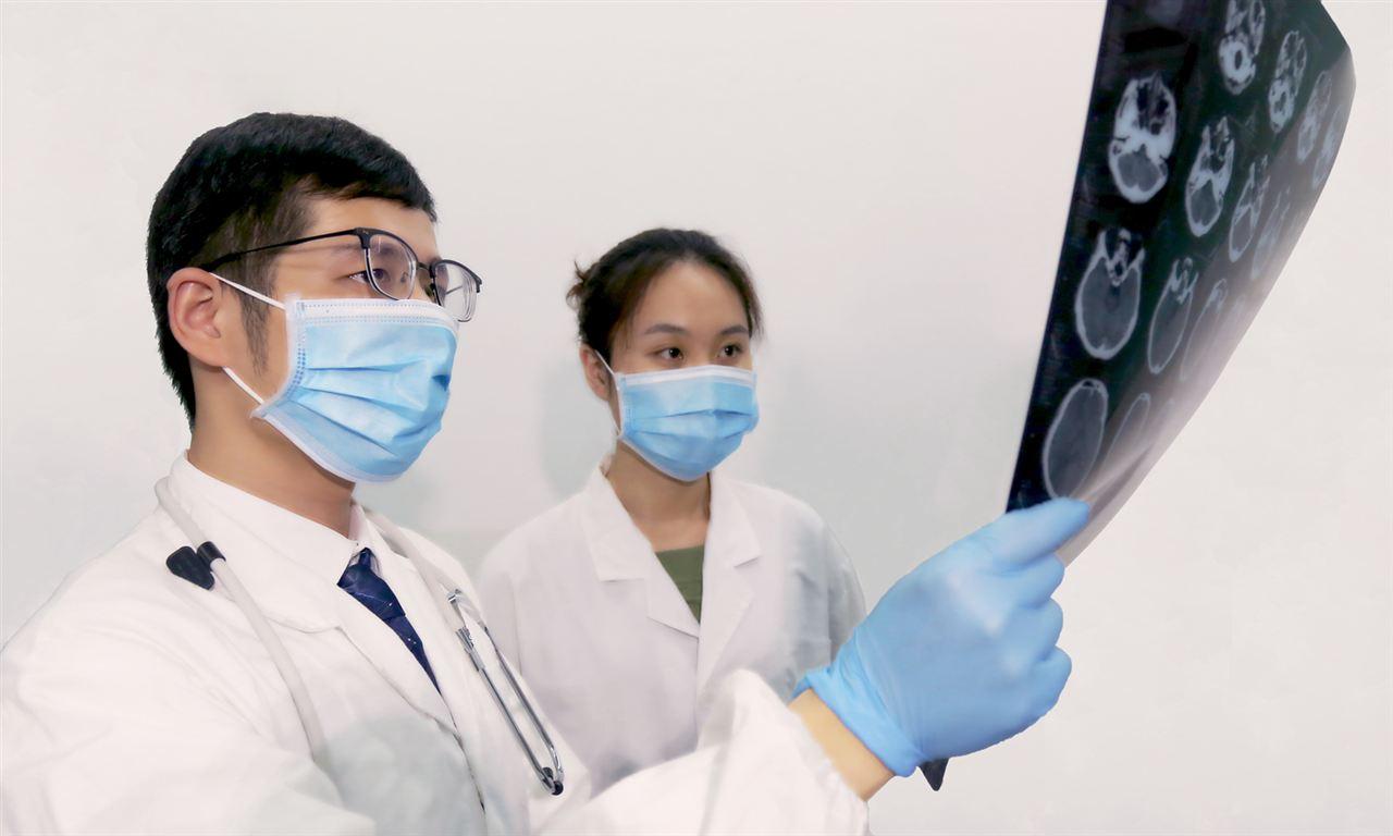 全球防護物資需增40% 中國醫療防疫物資企業積極應對
