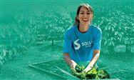 索爾維發布2030可持續發展計劃 將可再生資源的產品銷售額占比從7%提升至15%