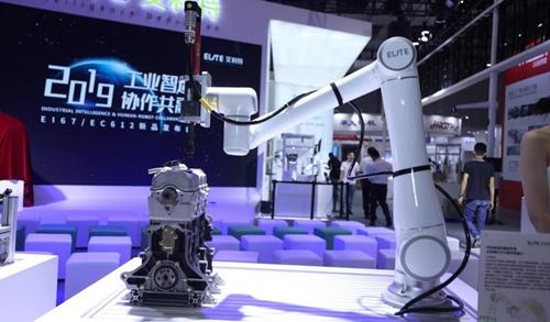 AHTE 2020 汽車零部件裝配行業技術新風向