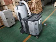 工业移动粉尘吸尘器