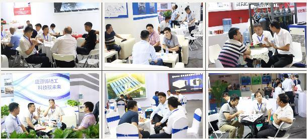 沈陽機械招展進行時,2019鄭州機床展從新出發,四大展區構建行業盛會
