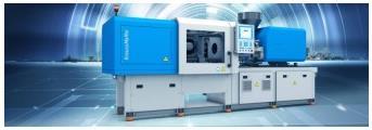 克勞斯瑪菲亞太區正式發布全新PX創業版全電動注塑機