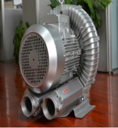 高压吸料旋涡气泵