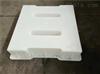 沟盖板塑料模具使用过程