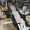 V800供应废旧吨桶处理设备 塑料桶回收生产线