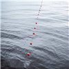 FT40新型海上浮球水深警示浮漂批发市场